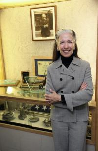 Image of CEO Susan Congalton